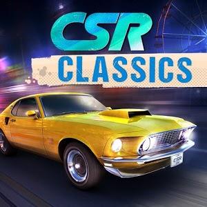 CSR Classics v1.5.1