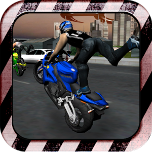 Race Stunt Fight! Motorcycles v3.1