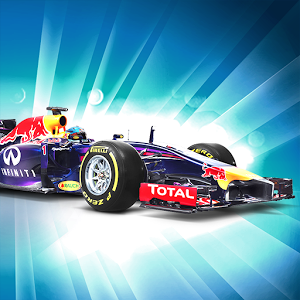 Red Bull Racers v1.2