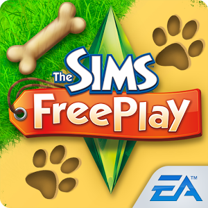The Sims™ FreePlay v5.11.0