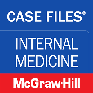 Case Files Internal Medicine v1.1
