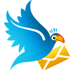 Bird Mail Email App v2245.68c