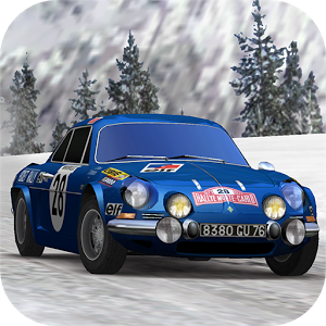 Pocket Rally v1.2.6