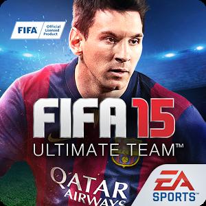 FIFA 15 Ultimate Team v1.3.1