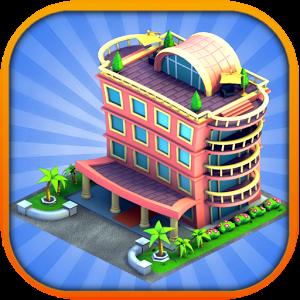 City Island: Airport Asia v2.1.0
