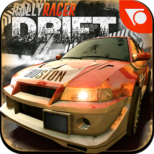 Rally Racer Drift v1.23