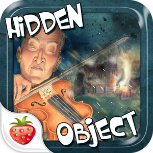 Hidden Object Game: Sherlock 2 v2.1.23