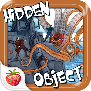 20,000 Leagues Hidden Object v2.1.22