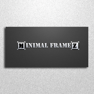 MINIMAL FRAMEZ ICON PACK v1.0.7