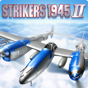 STRIKERS 1945-2 v1.1.6