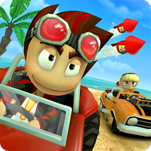 لعبة السيارات Beach Buggy Racing 1411051365_globalapk