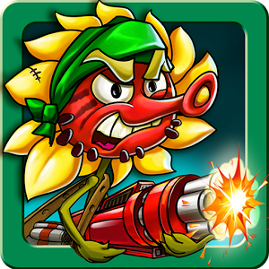 لعبة قتال الزومبي المسلية Zombie Harvest v1.0.8 للأندرويد