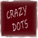 Crazy Dots (Dotted) Icon Pack v1.0.2