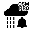 Rain Alarm OSM Pro v3.8.14
