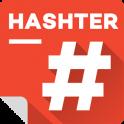 Hashter - Poster maker v1.0