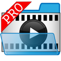 Folder Video Player - PRO v1.0.2