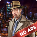 Detective Novels Hidden Object v1.0.3