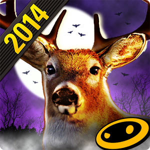 DEER HUNTER 2014 v2.7.1