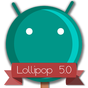 Android Lollipop CM11/PA Theme brought to you by Nucleoid
