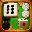 Backgammon v1.9