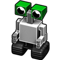 Robotic Planet RTS v0.4.7