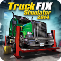 Truck Fix Simulator 2014 v1.3