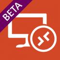 Microsoft Remote Desktop Beta v8.1.0