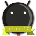 Lollipop 5.0 Dark Theme v3.c