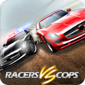 Racers Vs Cops : Multiplayer v1.18