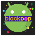 BlackPOP Launcher Theme v1.1
