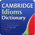 Cambridge Idioms Dictionary TR v4.3.102