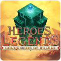 Heroes & Legends: Conq Kolhar v1.1
