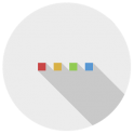 Pixel Rounds Icon Pack v1.5