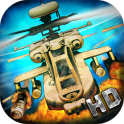 CHAOS Combat Copters HD #1 v6.6.0