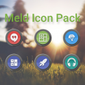 Meld Icon Pack v1.02