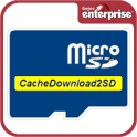 Cache Download to SD (root) v4.5.2