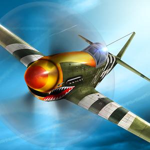 تحميل لعبة قصف الطائرات الرائعة Target Horizon v1.0.3 Android 2013