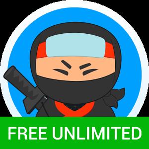 VPN Free VPN Hideninja v6.2.0