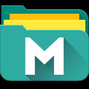 تطبيق ادارة الملفات Material Manager 1418327289_globalapk
