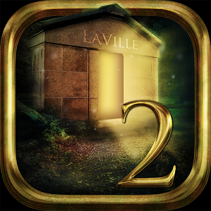 Escape from LaVille 2 v1.0