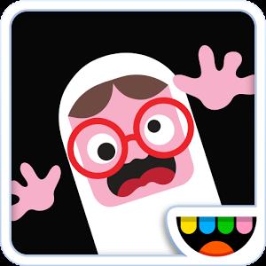 Toca Boo v1.0