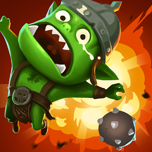 Monster Mania TD: First Strike v1.0.0