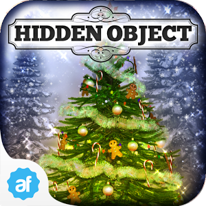 Hidden Object - Christmas Tree v1.0.7