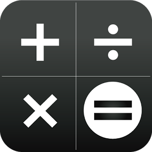 Calculator-A simple & stylish v1.4.8