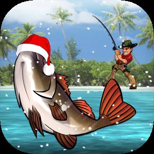 Fishing Paradise 3D Free+ v1.12.5