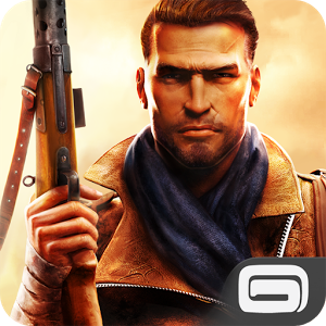 Brothers in Arms® 3 v1.0.1a