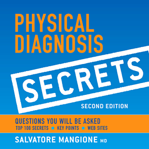 Physical Diagnosis Secrets, 2e v2.3.1