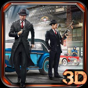 لعبة العصابات الرائعة Mafia Driver - Omerta v1.1.2 Android