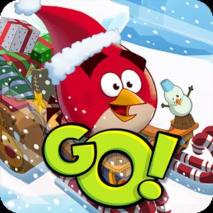 Angry Birds Go! v1.6.2