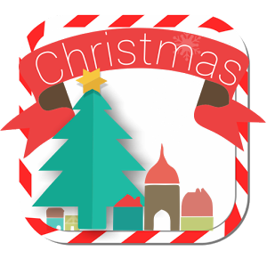 Christmas icon pack x-mas v1